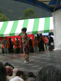 宮若市のお祭り