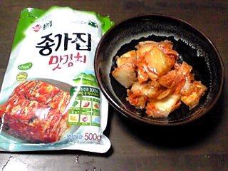韓国土産。
