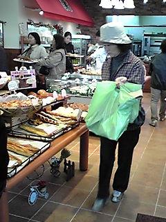 福津市のパン屋さん