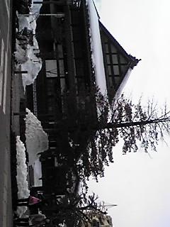 白川郷と飛騨に。